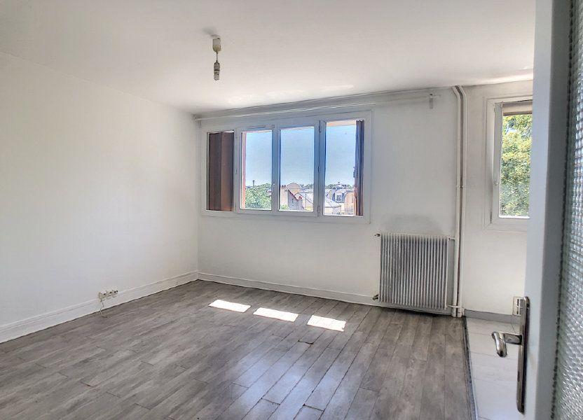 Appartement à louer 41.54m2 à Saint-Maurice