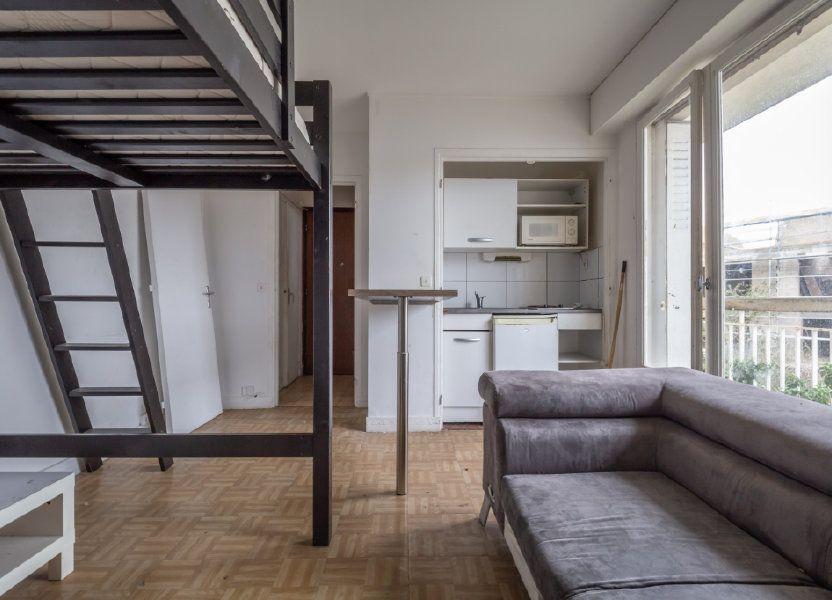 Appartement à vendre 18.85m2 à Joinville-le-Pont