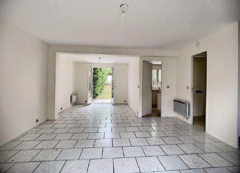 Maison à louer 88.28m2 à Villiers-sur-Marne