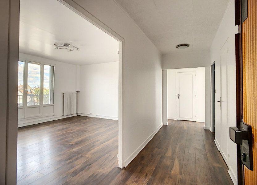 Appartement à louer 69.39m2 à Champigny-sur-Marne