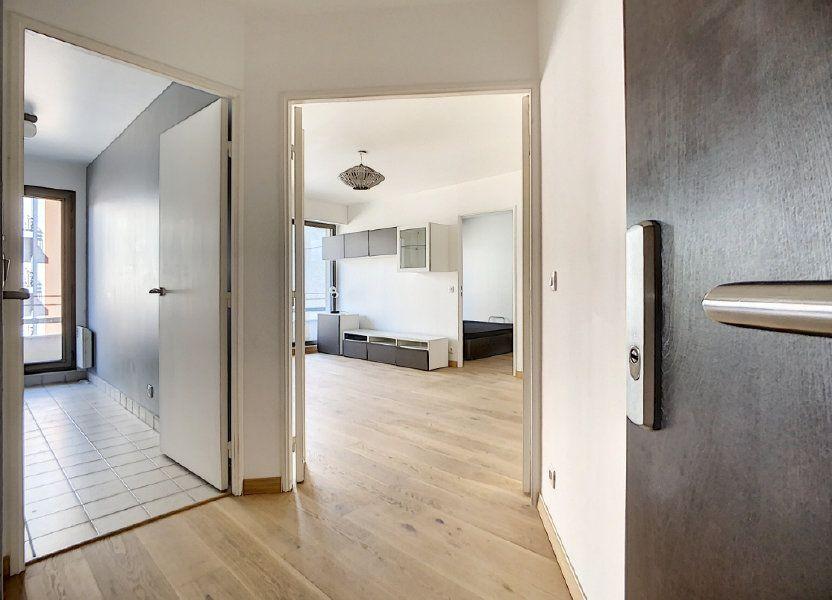 Appartement à louer 43.82m2 à Joinville-le-Pont