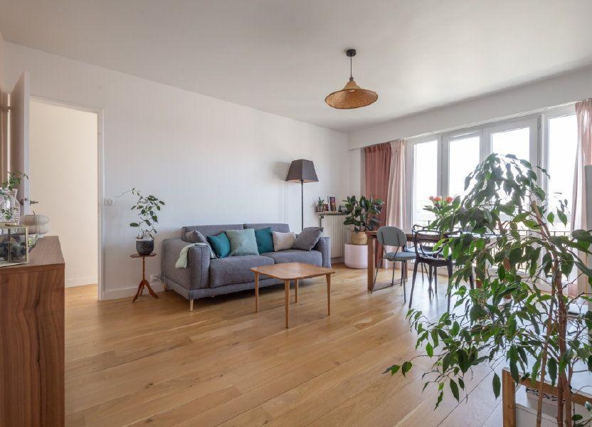 Appartement à vendre 61.59m2 à Joinville-le-Pont