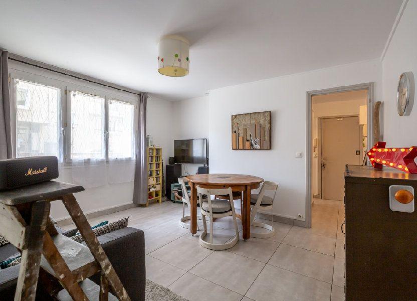 Appartement à vendre 54.95m2 à Joinville-le-Pont