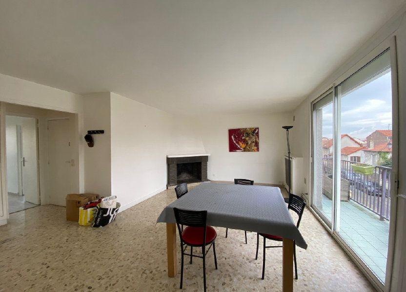Appartement a louer colombes - 3 pièce(s) - 73 m2 - Surfyn