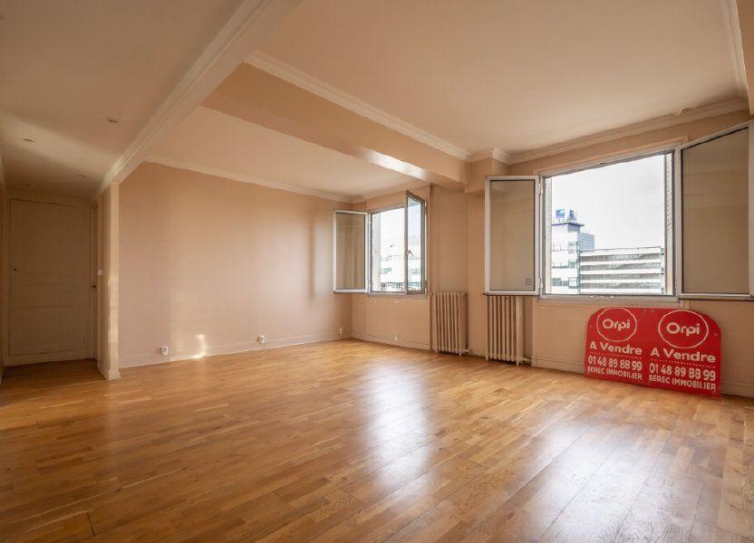 Appartement à vendre 57m2 à Joinville-le-Pont
