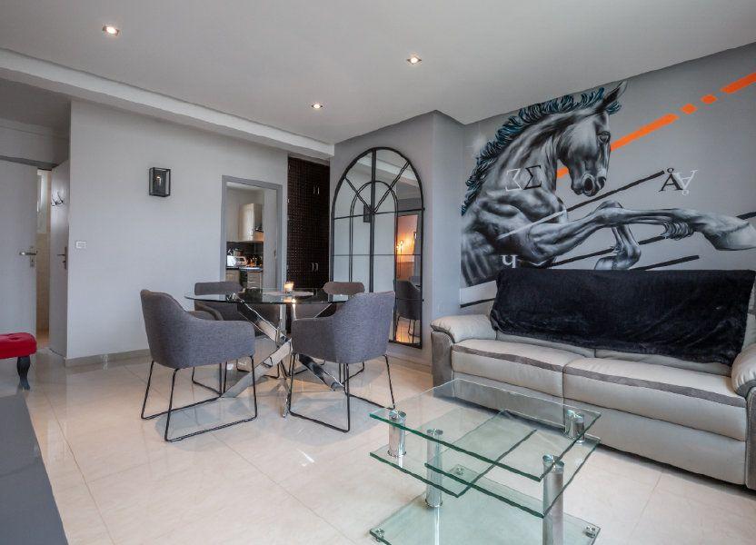 Appartement à vendre 50.6m2 à Champigny-sur-Marne