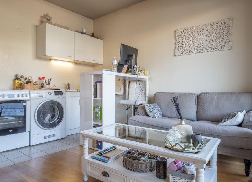 Appartement à vendre 35m2 à Joinville-le-Pont