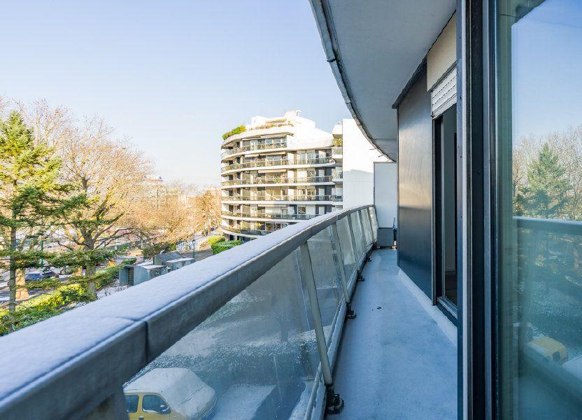 Appartement à vendre 46.05m2 à Saint-Maurice