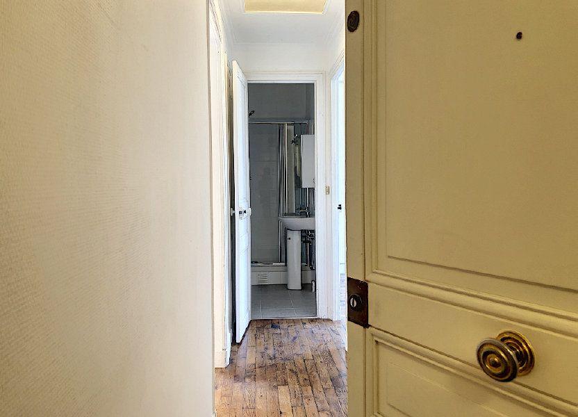 Appartement à louer 31.14m2 à Créteil