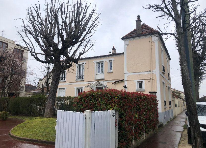 Appartement à louer 29m2 à Saint-Maur-des-Fossés