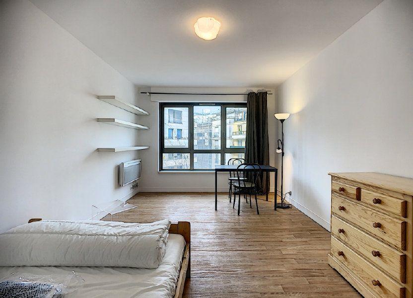 Appartement à louer 29.4m2 à Joinville-le-Pont