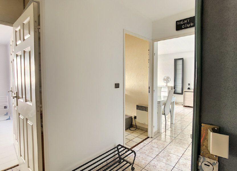 Appartement à louer 53.68m2 à Joinville-le-Pont
