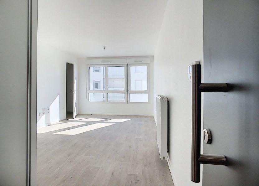 Appartement à louer 24.71m2 à Champigny-sur-Marne