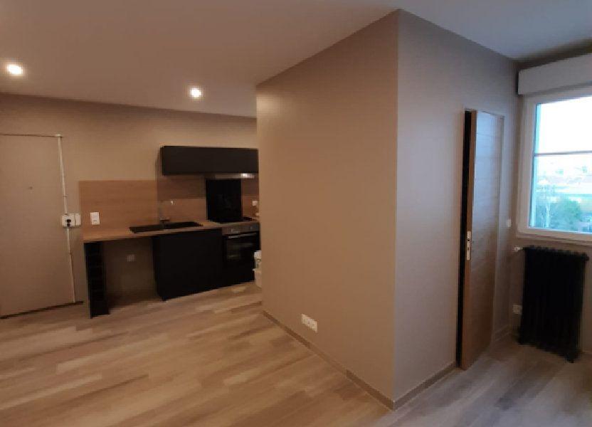 Appartement a louer colombes - 1 pièce(s) - 25 m2 - Surfyn