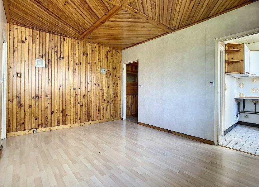 Appartement à louer 42.3m2 à Créteil