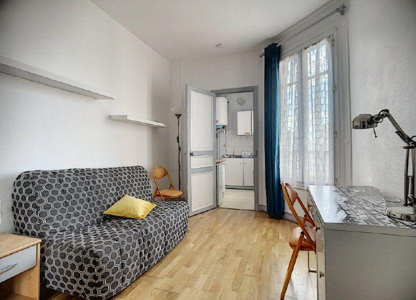 Appartement à louer 18m2 à Joinville-le-Pont