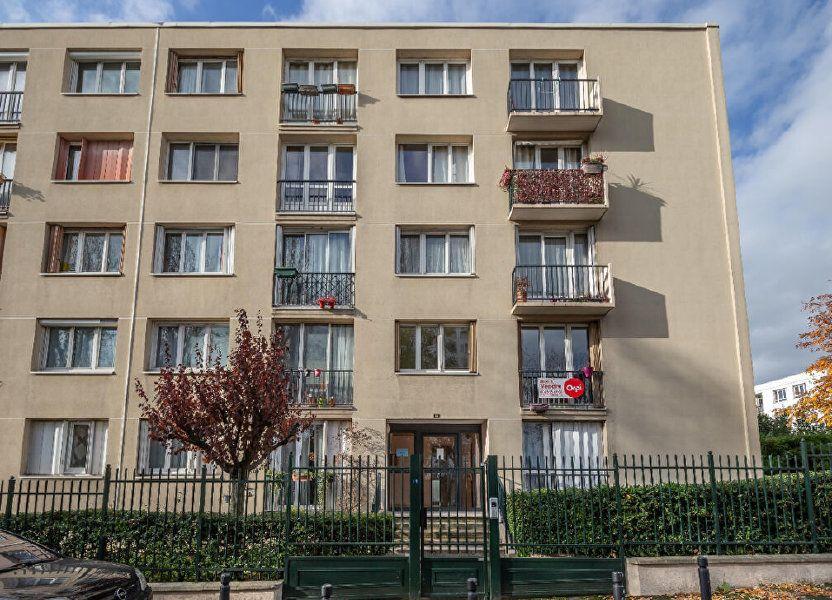 Appartement à vendre 64.45m2 à Joinville-le-Pont