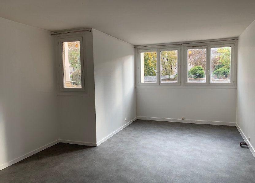 Appartement à louer 45.9m2 à Créteil