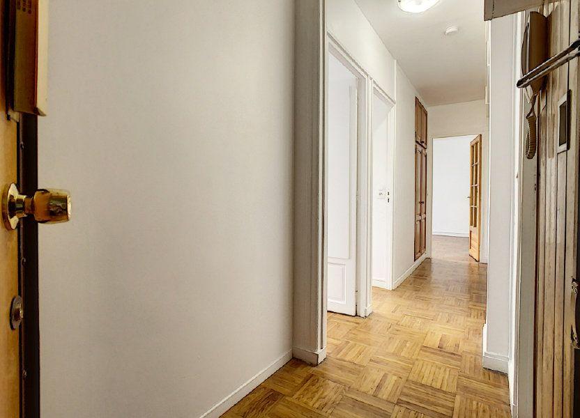 Appartement à louer 56m2 à Champigny-sur-Marne