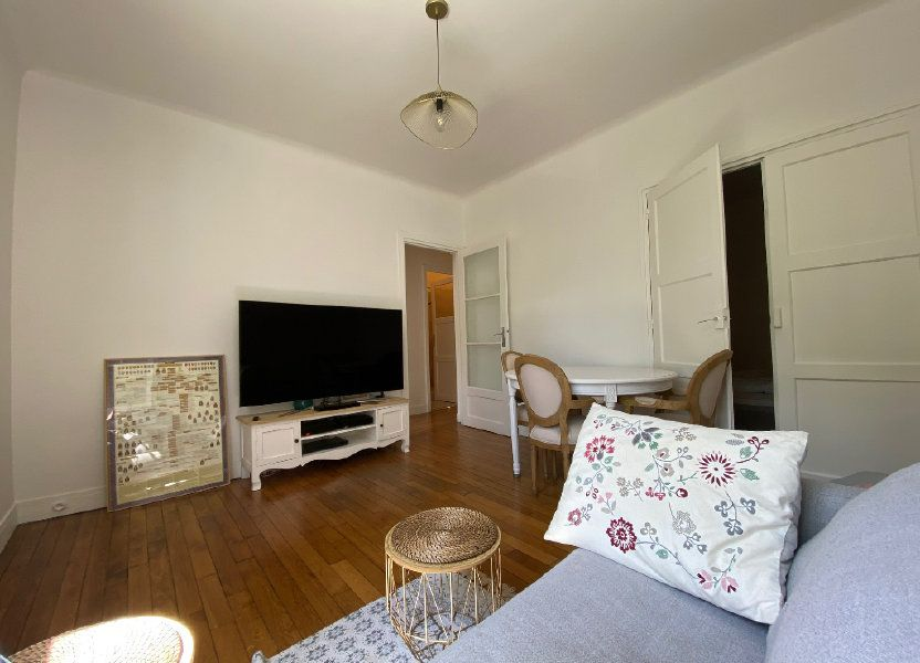 Appartement à louer 50m2 à Colombes