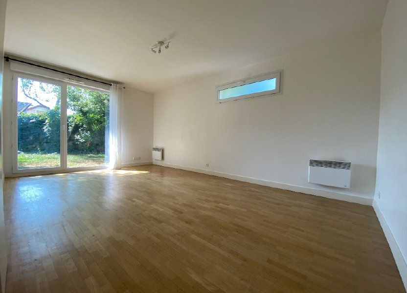 Appartement à louer 44.8m2 à Créteil