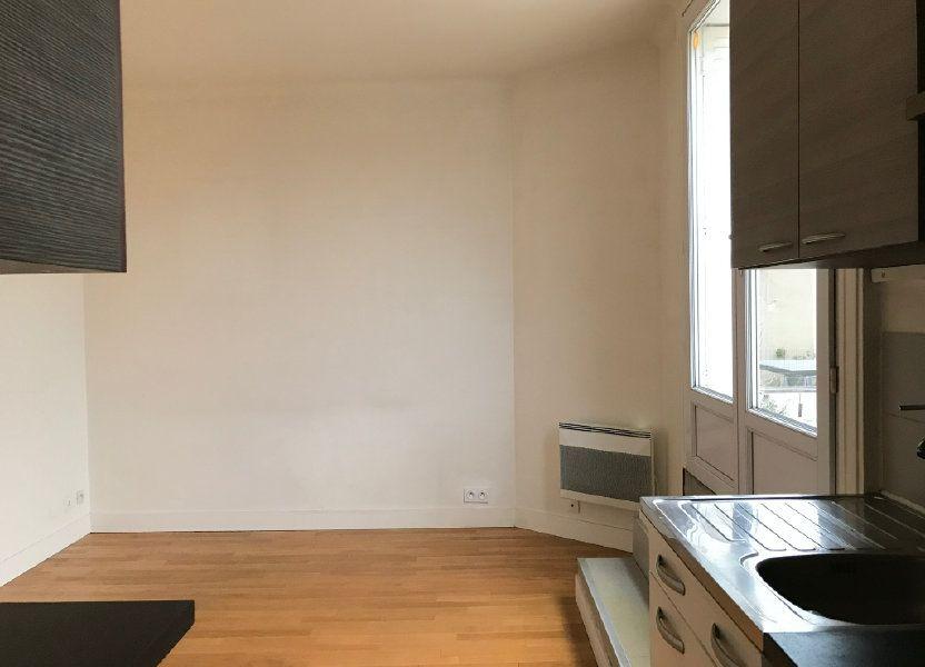 Appartement à louer 23.07m2 à Champigny-sur-Marne