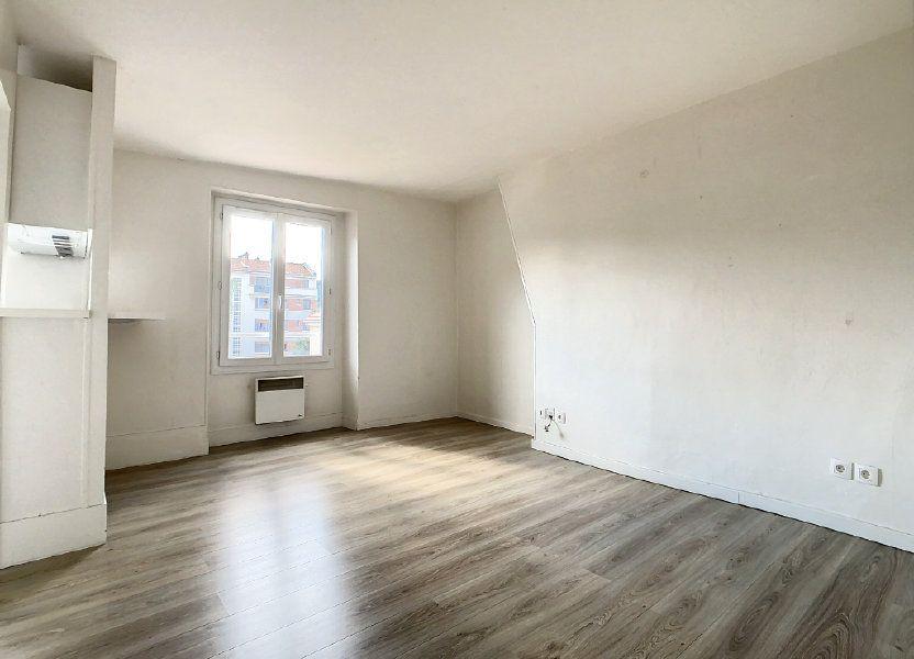 Appartement à louer 50.5m2 à Créteil