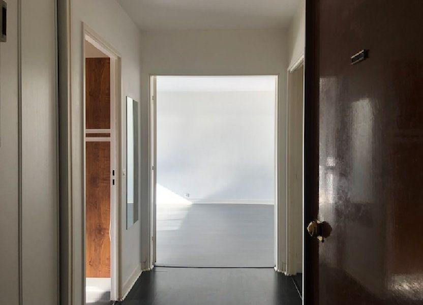 Appartement à louer 97.7m2 à Créteil