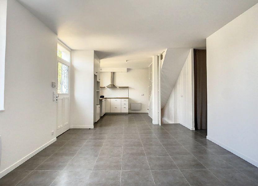 Maison à louer 87.35m2 à Champigny-sur-Marne