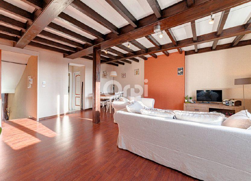 Appartement à vendre 76.09m2 à Limoges