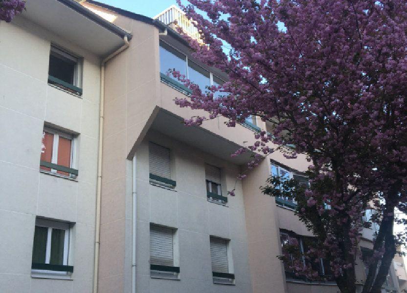 Appartement à vendre 101.95m2 à Limoges