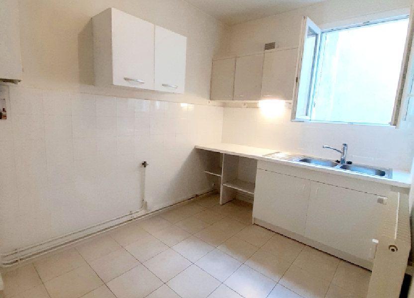 Appartement à louer 64.51m2 à Limoges