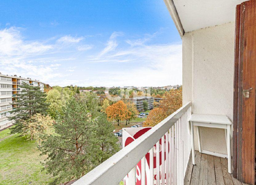 Appartement à vendre 75.95m2 à Limoges