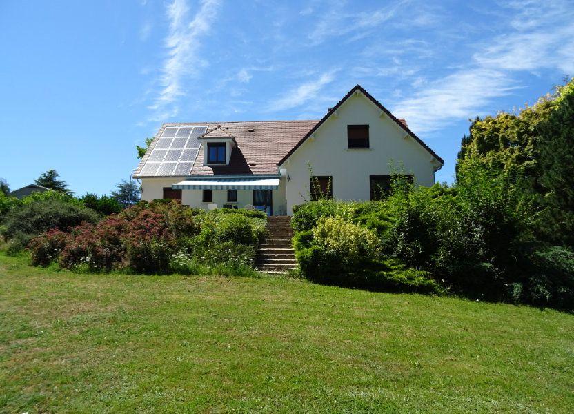 Maison à vendre 250m2 à Limoges