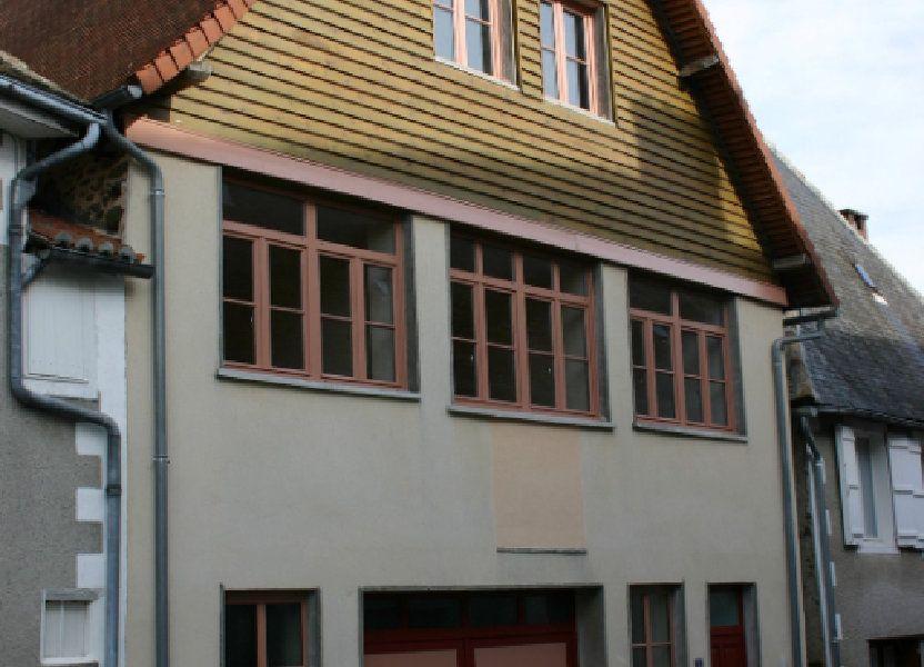 Maison à vendre 110m2 à Saint-Germain-les-Belles