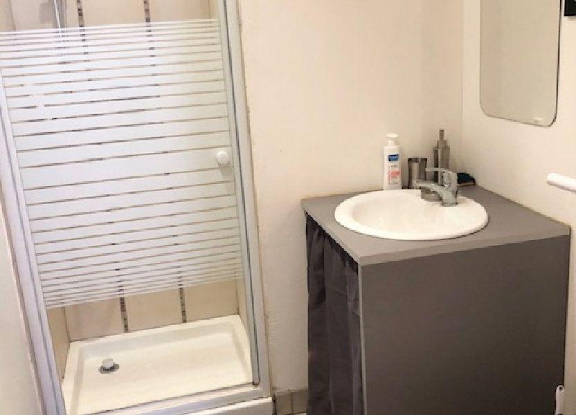Appartement à louer 31.8m2 à Limoges