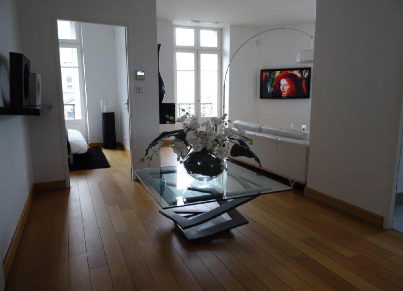Appartement à vendre 88.23m2 à Limoges