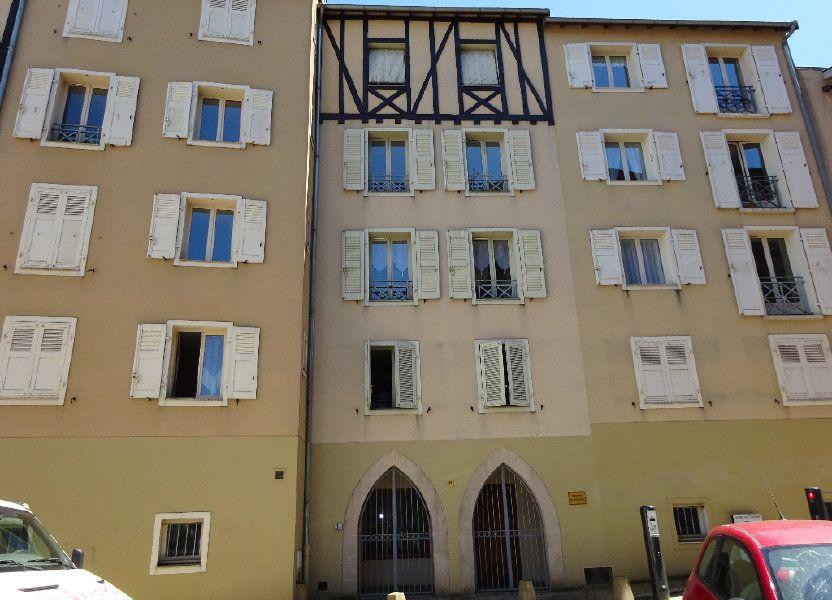Appartement à louer 47.5m2 à Limoges