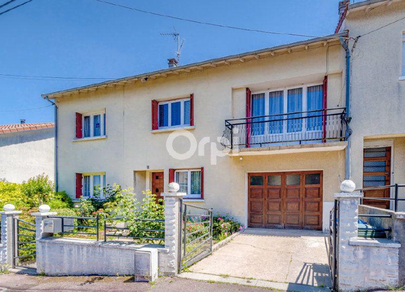 Maison à vendre 165m2 à Limoges