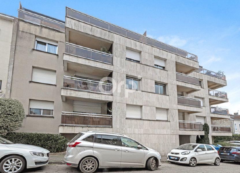 Appartement à vendre 56.03m2 à Limoges