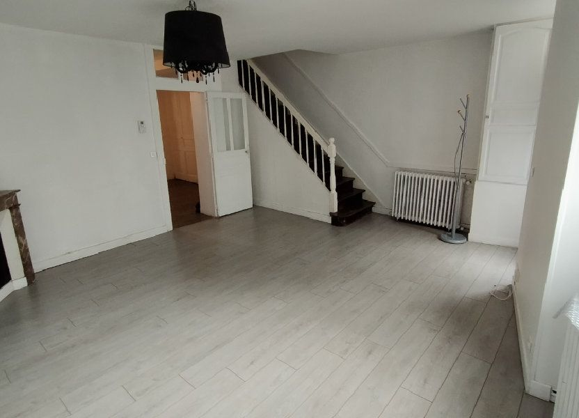 Maison à louer 102.21m2 à Limoges