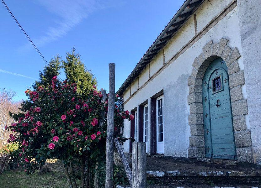 Maison à vendre 162m2 à Dournazac