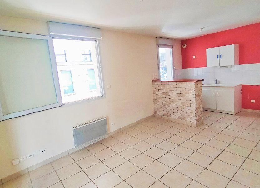 Appartement à louer 44m2 à Limoges