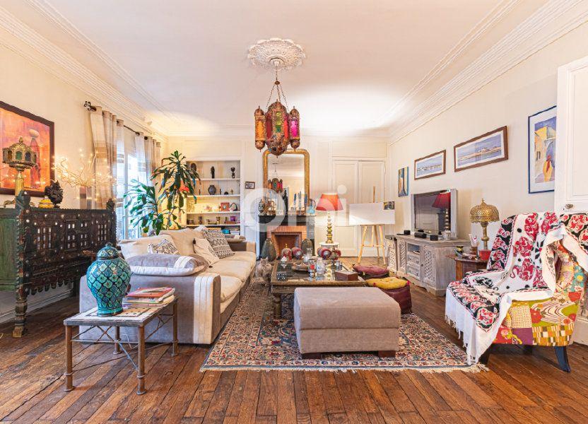 Appartement à vendre 127.7m2 à Limoges