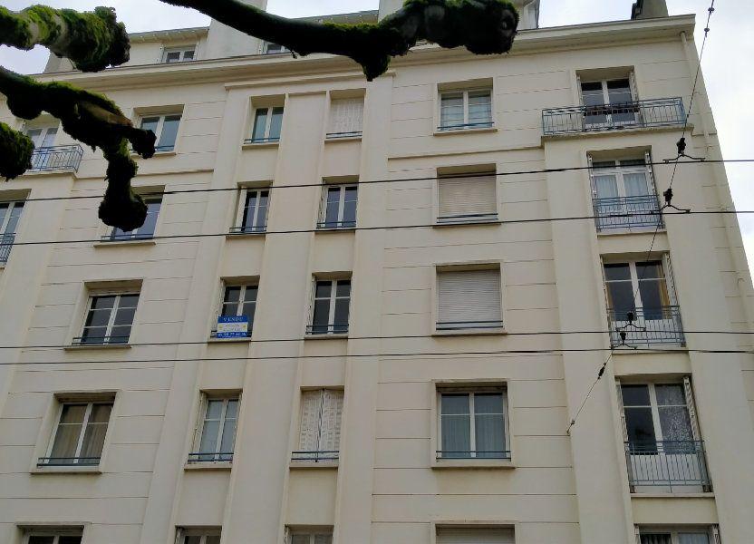 Appartement à vendre 144.76m2 à Limoges