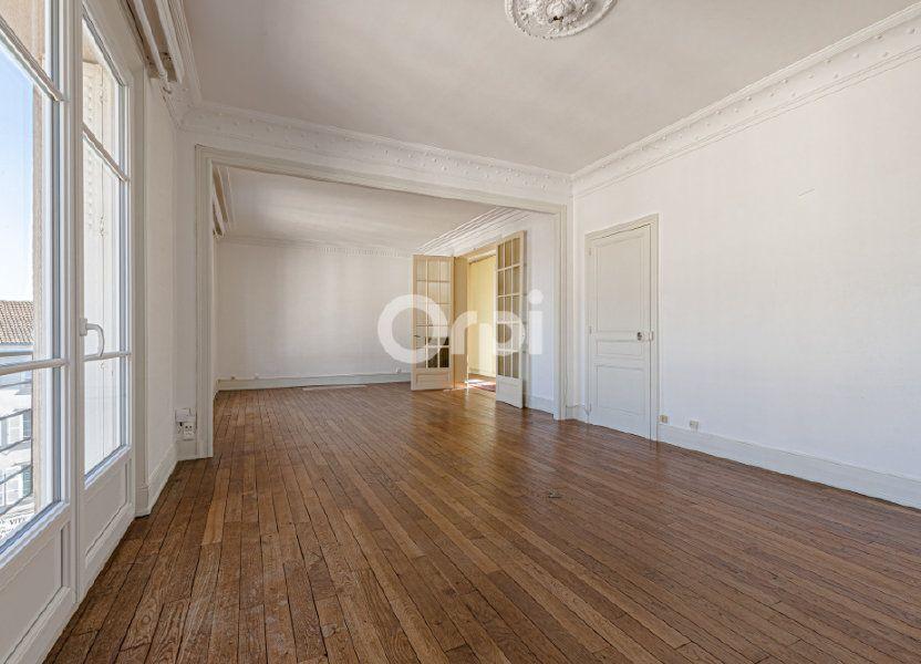 Appartement à vendre 123m2 à Limoges