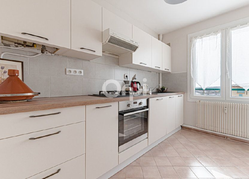 Appartement à vendre 69.9m2 à Limoges