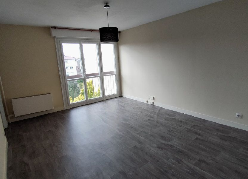 Appartement à louer 30.19m2 à Limoges