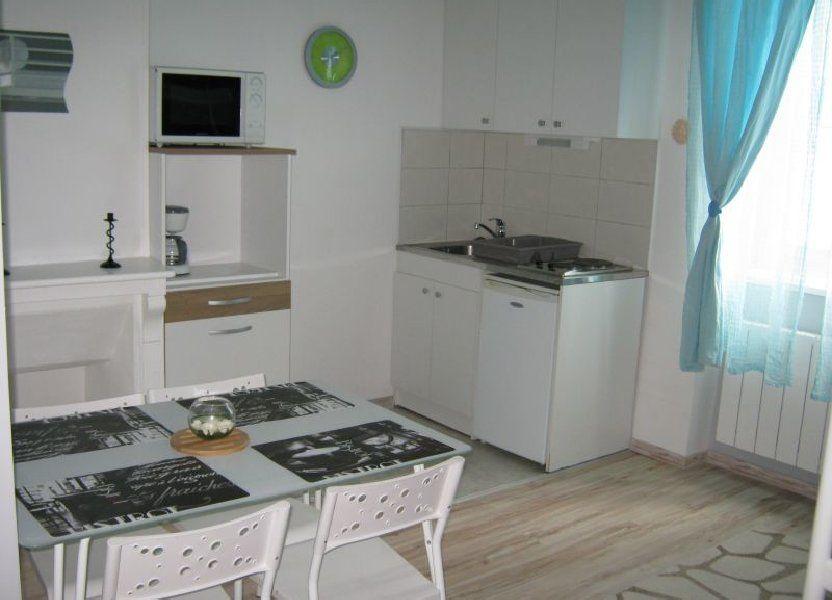 Appartement à louer 16m2 à Limoges
