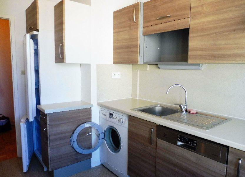 Appartement à louer 43m2 à Limoges